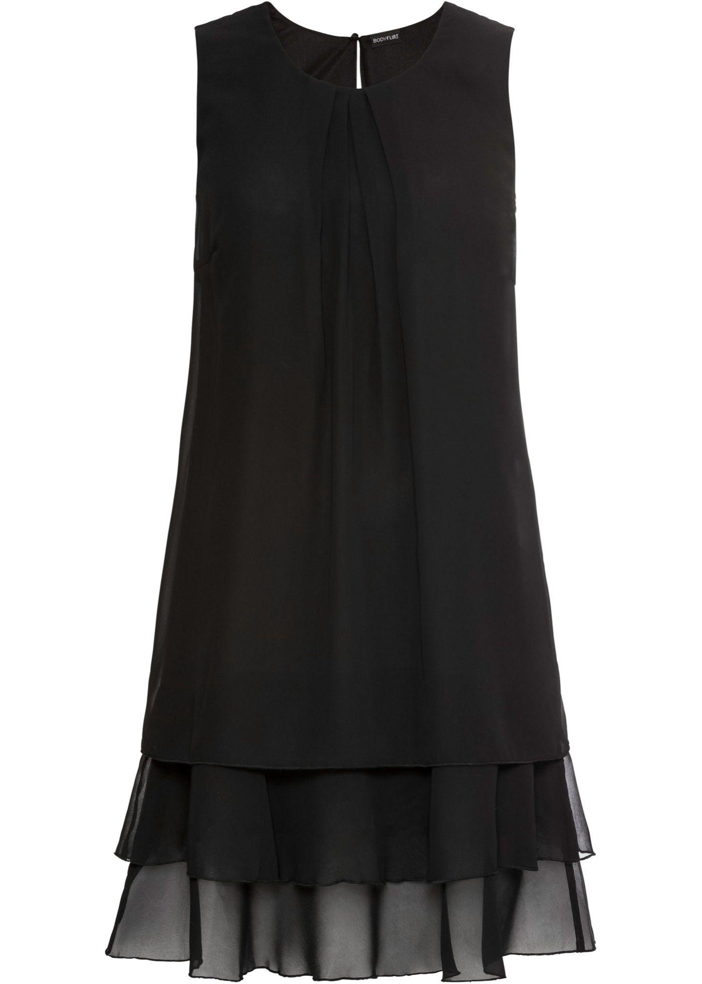 Chiffon-Kleid  Chiffon kleid, Kleider, Hübsche kleider