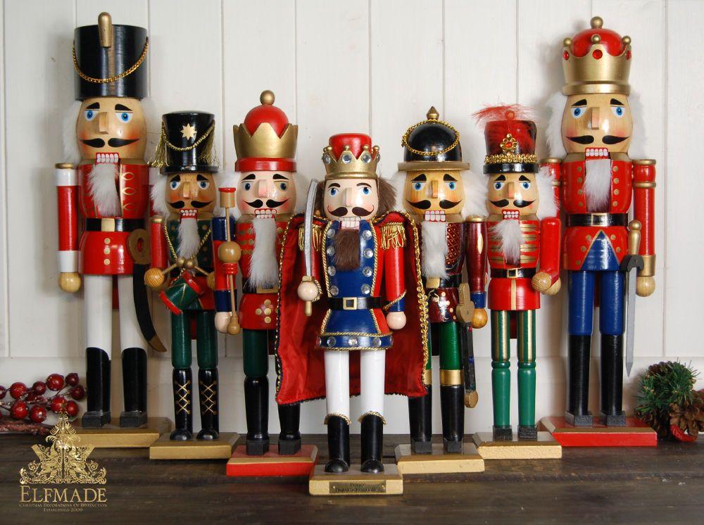 nutcracker soldier christmas decoration