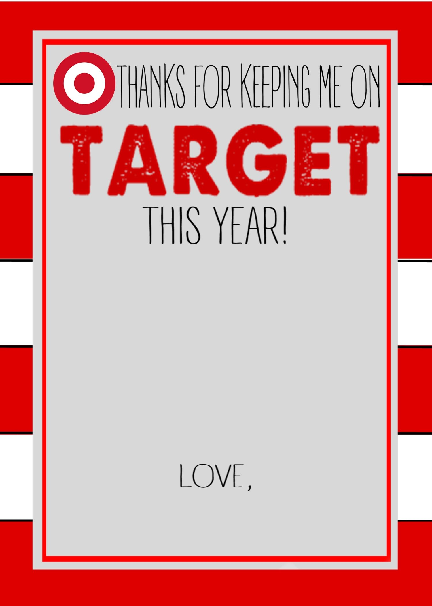 Eight Instant Download Teacher T Card Printables