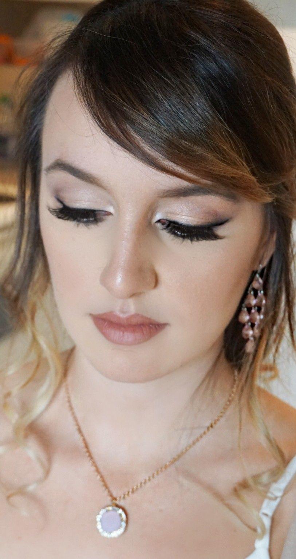 Airbrushed bridal makeup Bridal makeup, Makeup, Bridal