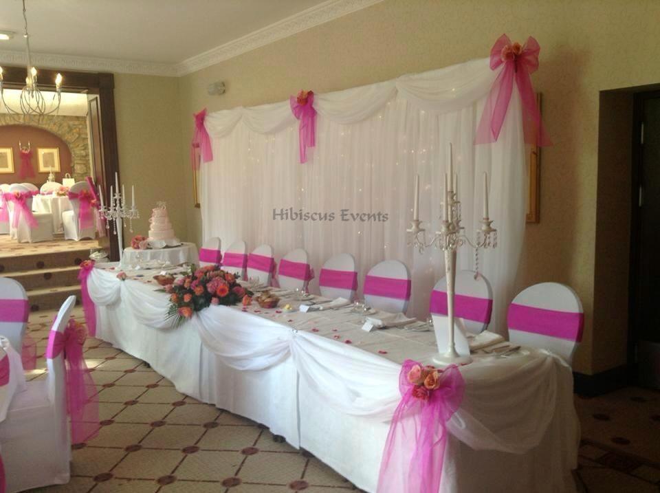 d coration table d 39 honneur table d 39 honneur pinterest. Black Bedroom Furniture Sets. Home Design Ideas
