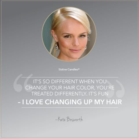 Do People Treat You Differently When You Change Your Haircolor How Quote Haircolor Stylist Quotes Life Quotes Hair Color