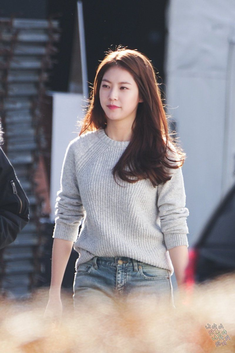 Actrices Coreanas gong seung yun (공승연) / yoo seung yeon (유승연)   aktris