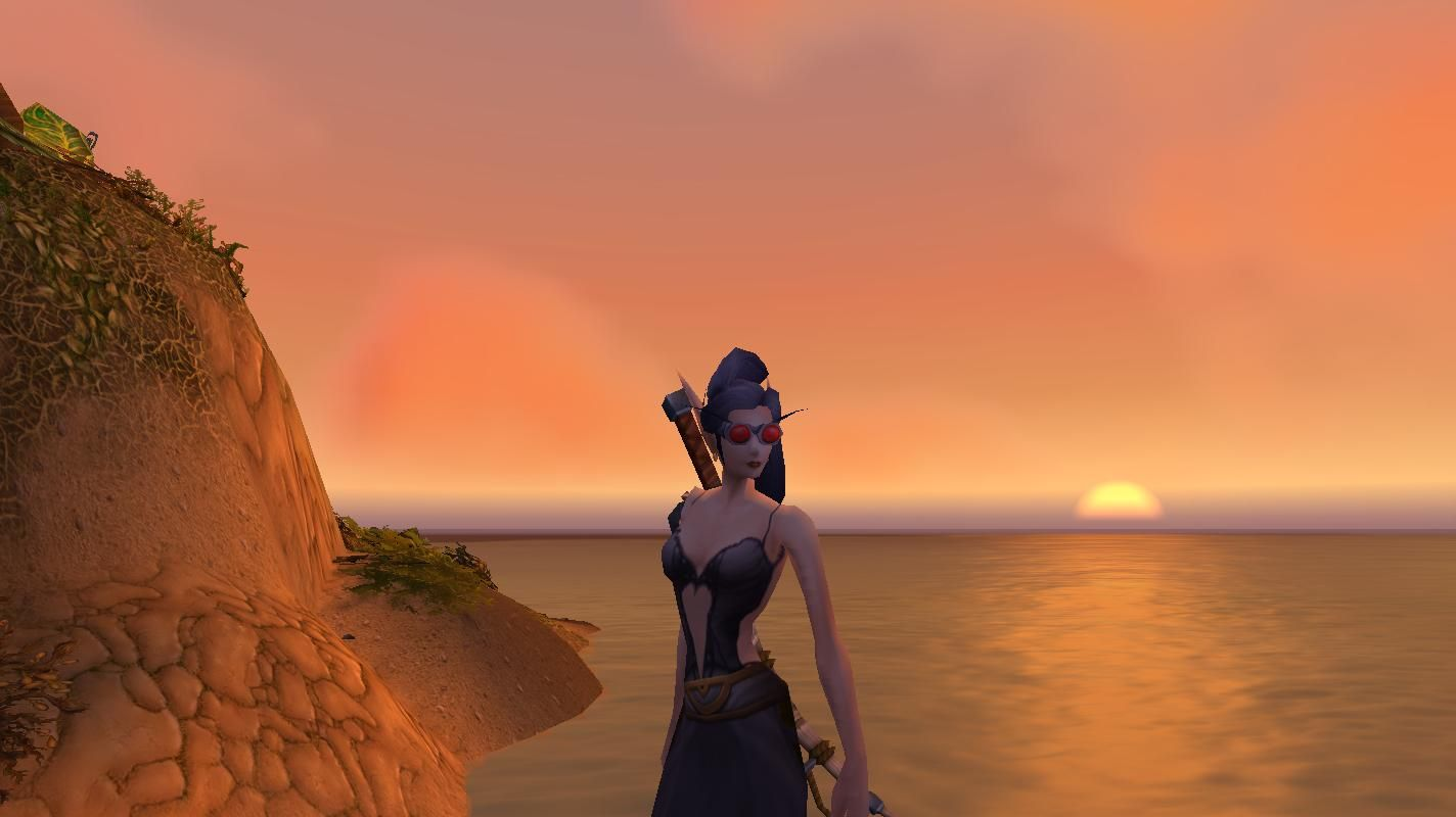 World Of Warcraft Main Level 90 Mage Fire Primary Frost Secondary