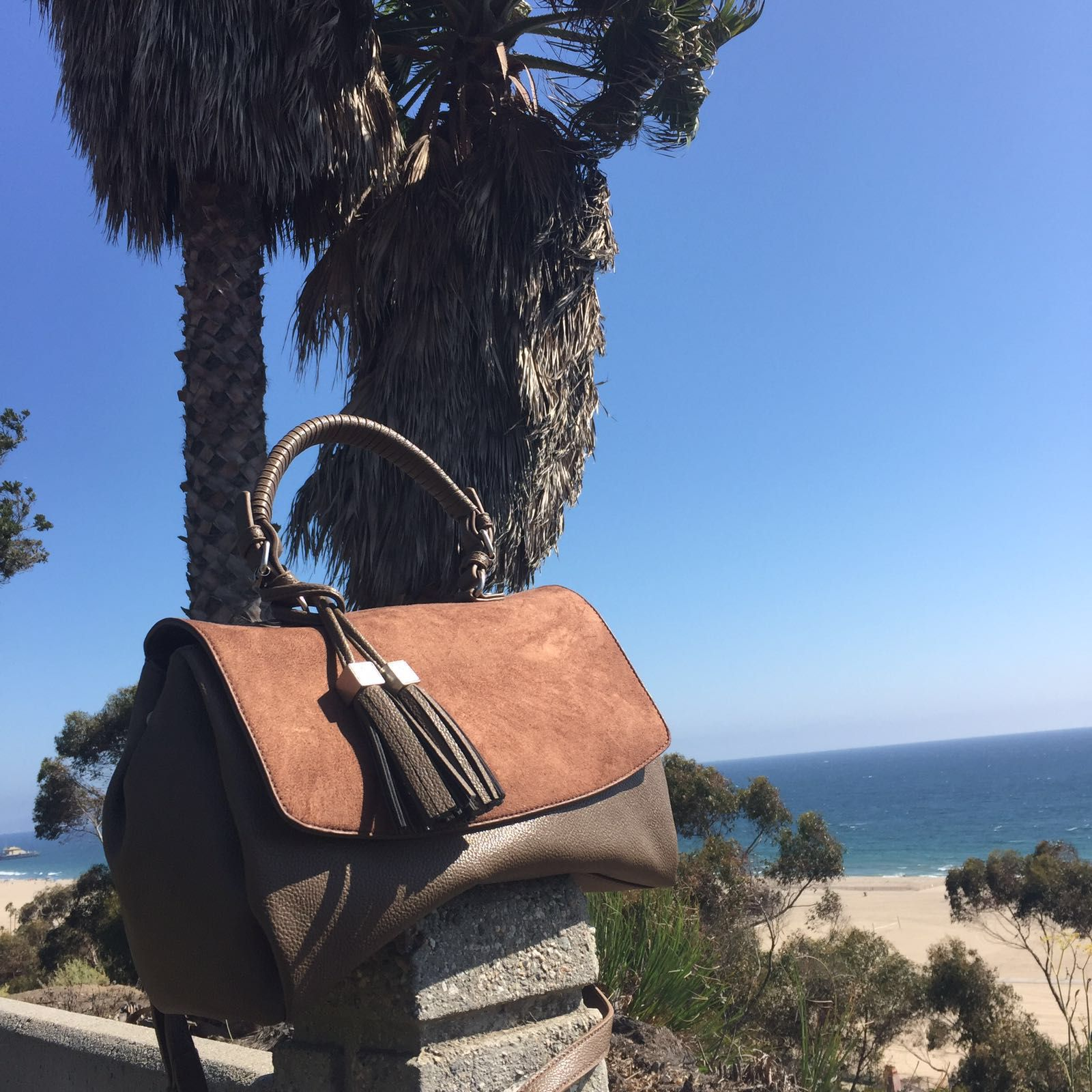 Our Hayley satchel's perfectly crafted soft silhouette is the ideal compliment to your already wonderful wardrobe.  Shop quality vegan handbags at 88-eightyeight.com