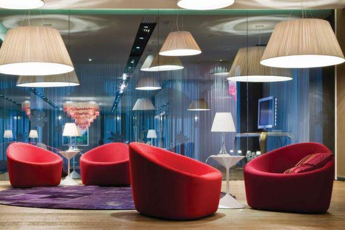 Arredamento Discoteca ~ Club armchair zanotta tomassini arredamenti lounge