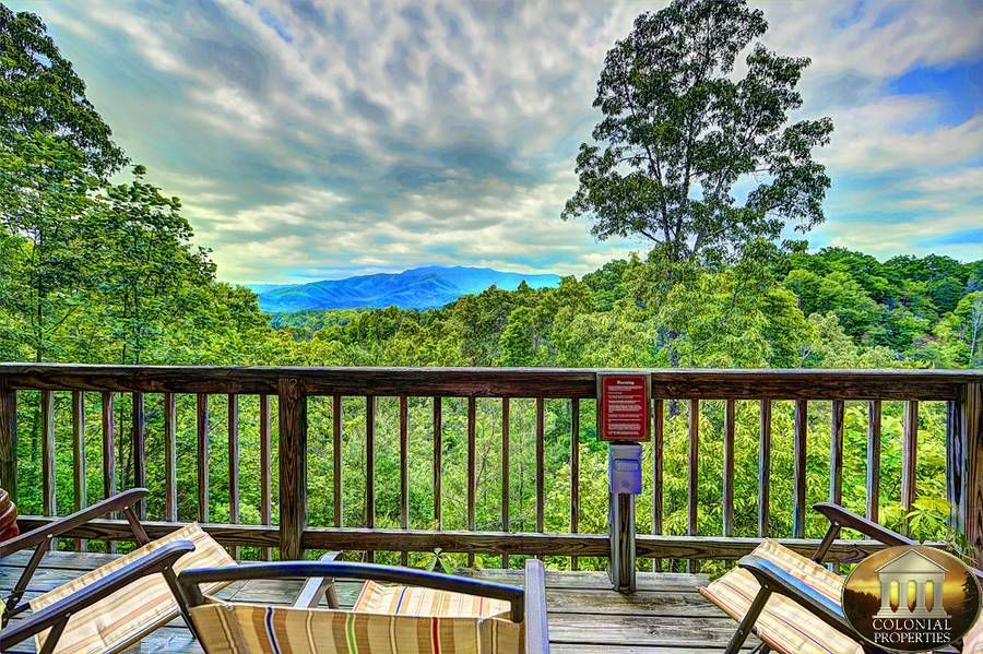 Wish Upon A Star With Images Gatlinburg Smoky Mountains