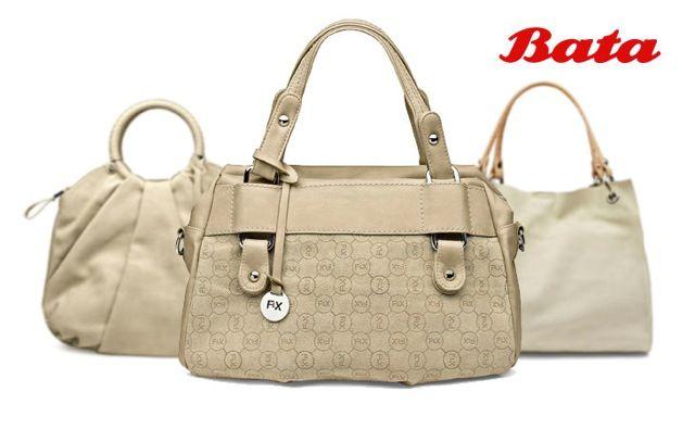 Purses and handbags by Bata, a fresh