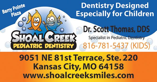 Shoal Creek Kids Dentist: Specialists in Dentistry for Children #dentalcare