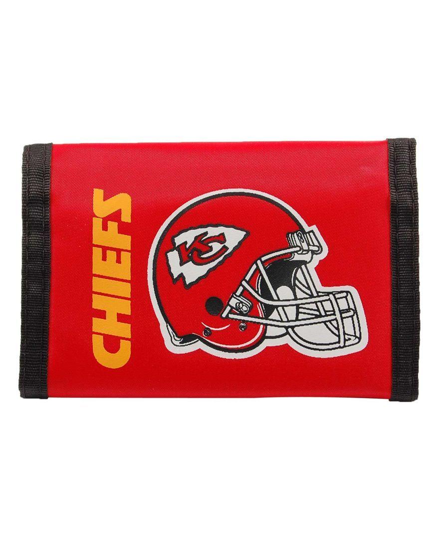 Hot Rico Industries Kansas City Chiefs Nylon Wallet | Products | Kansas  hot sale