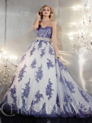 Wedding Dresses 2014 Christina Wu Style 15547 [15547]
