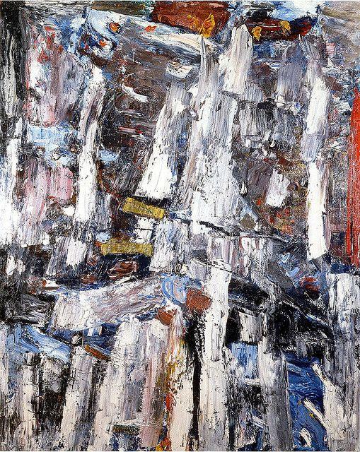 James Kelly - San Andreas, 1955