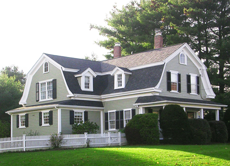Addition Ideas Dutch Colonial Homes Colonial Exterior Dutch Colonial Exterior