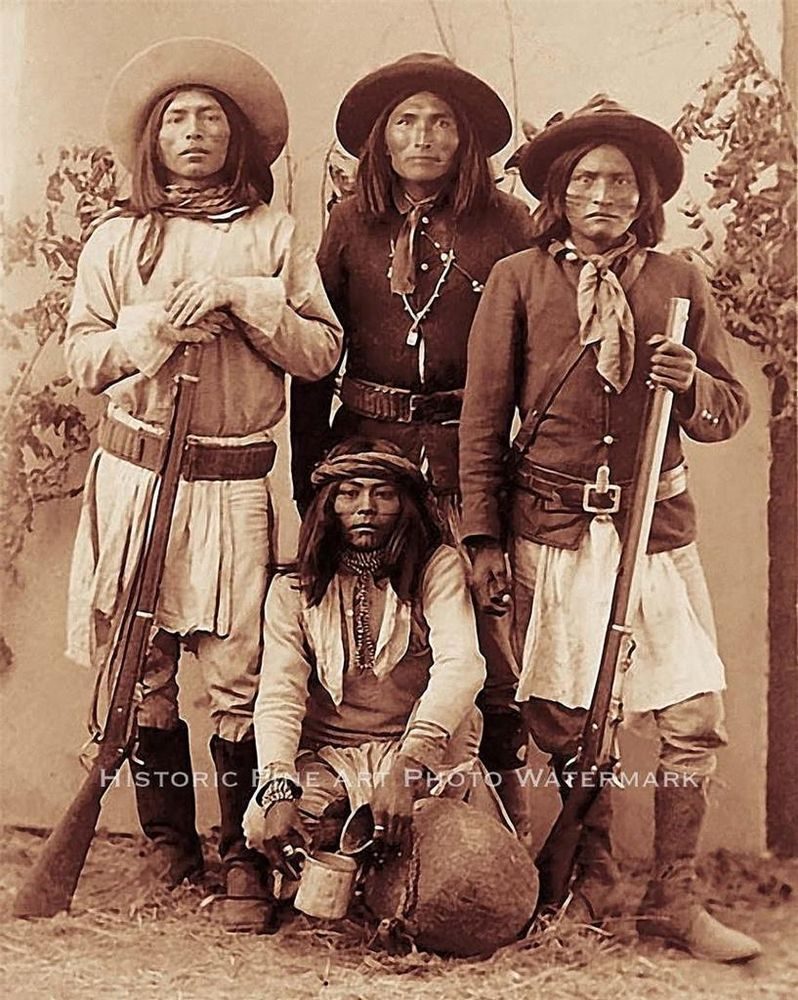 apache wars the genocide of the chirichua indian tribe Native american genocide mass murder inc navajo 225,298, sioux 107,321, apache had negotiated us-dakota treaties that cheated the dakota tribes out of.