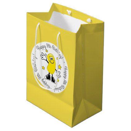 Jellybeans Medium Gift Bag