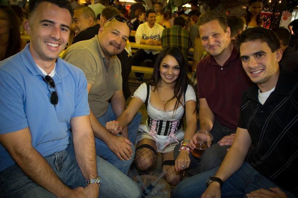 Beer Food Great Times Tag Yourself And Your Friends Oktoberfest Week 4 Old World Huntington Beach At