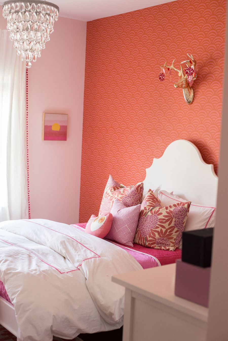 Kinderzimmer decke design tween girl bedroom by darling darleen  aly  pinterest