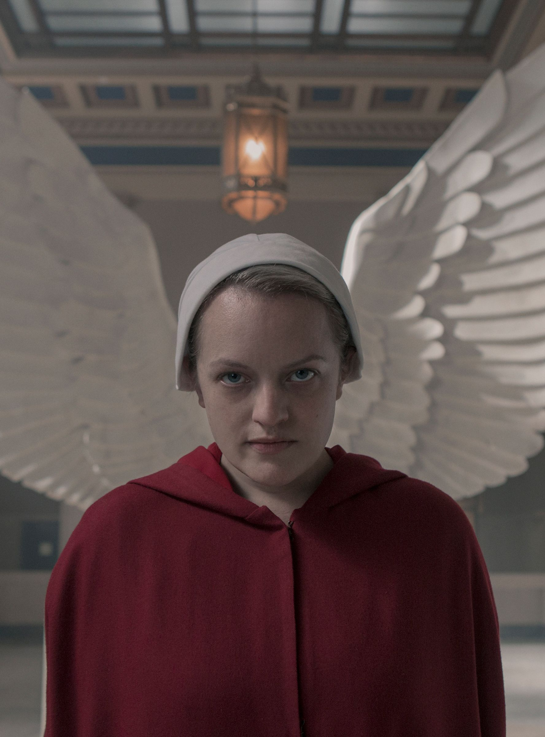 The Handmaid S Tale Just Made Life Even Worse For Gilead S Women Most Popular Tv Shows Handmaid S Tale Tv Tales