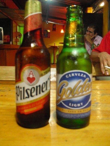 Foam Around the World: Country #5: El Salvador
