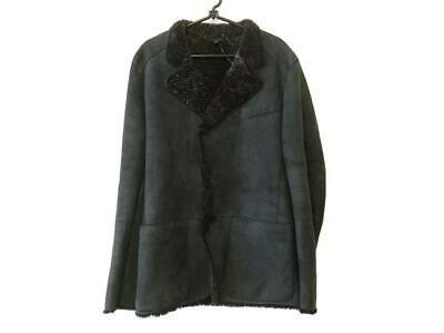 (Sponsored)eBay - Auth GIORGIOARMANI DarkGray DarkBrown Mens Coat