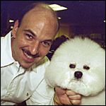 Special Times Just Right Bichon Frise J R 2001 Westminster Best In Show Winner Bichon Bichon Frise Ship Dog