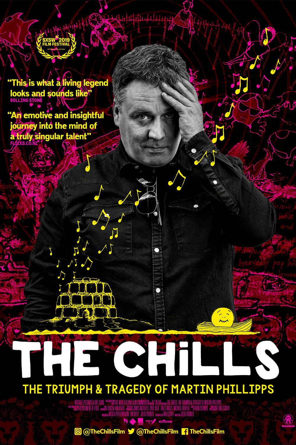 The Chills The Triumph And Tragedy Of Martin Phillipps 2019 Streaming Ita Cb01 Film Completo Italiano Altadefinizione Avengers Film Films Complets Film A Voir