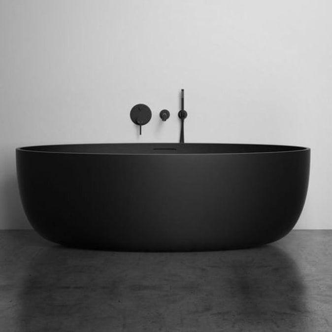Minimal Interior Design Inspiration | Baño principal ...