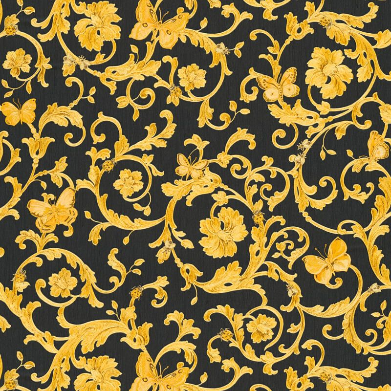 Image result for versace pattern (With images) Versace