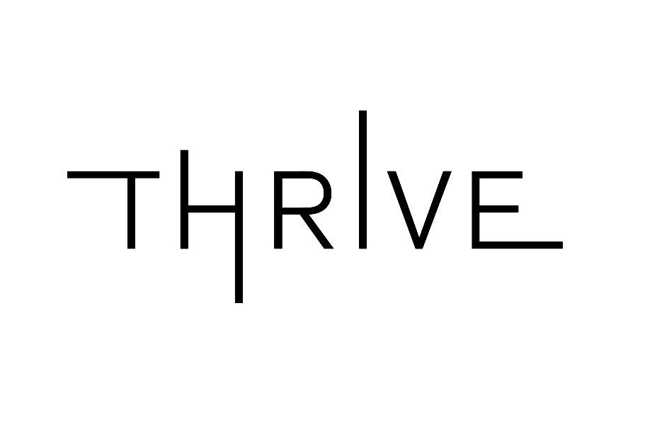 thrive • sanderson bob