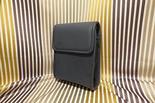 Kožená kabelka - Zapa - Sleva 50 %