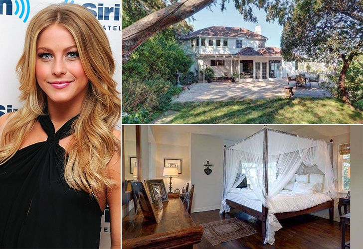 27 jaw dropping celebrity houses we hope they have a