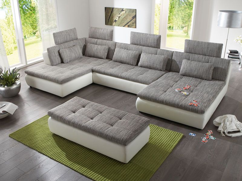 Megapol Free Plus Wohnlandschaft Ecksofa Sofa 2 Sitzer Kombielement 2 5 Sitzer Und Canape Couch Spiegelverke Comfy Couch Pillows Comfy Couch Sofa Pillow Sets