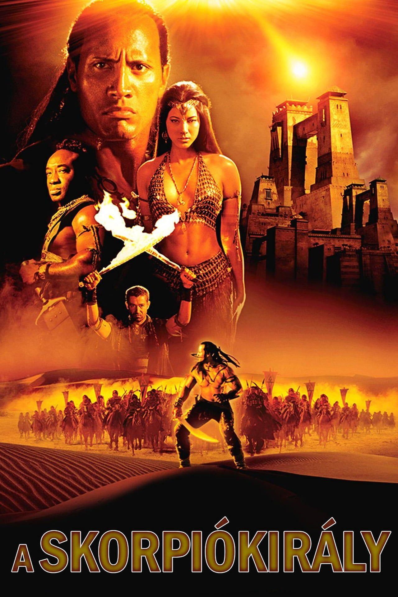 Le Roi Scorpion Dofus : scorpion, dofus, Regarder, Scorpion, [2002], Streaming, Téléchargement, Gratuit, Fetchflick, King,, Ganze, Filme,, Filme