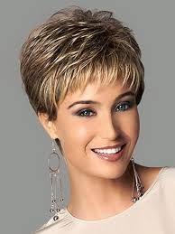 Corte de pelo de mujer estilo hongo