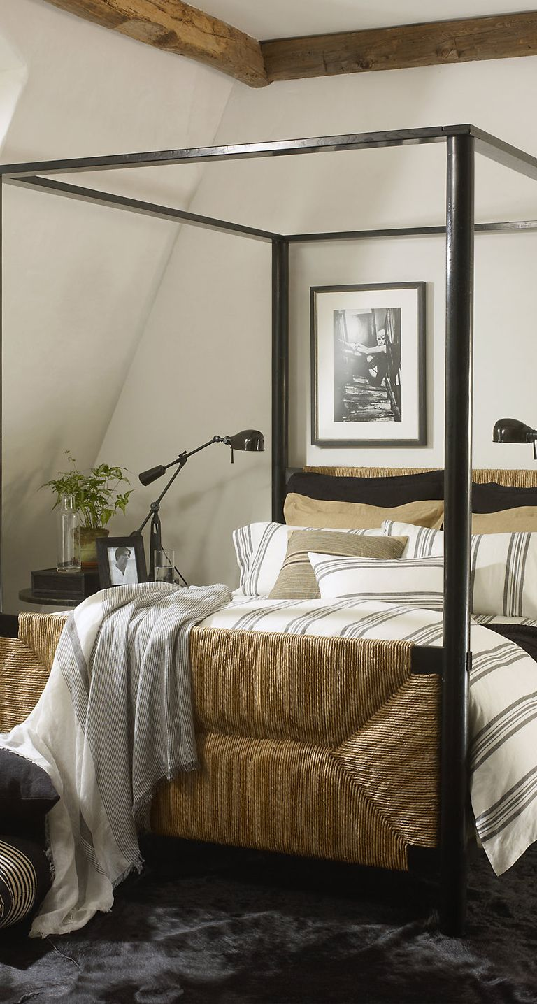 Bed and bath ralph lauren pinterest home bedroom and bed