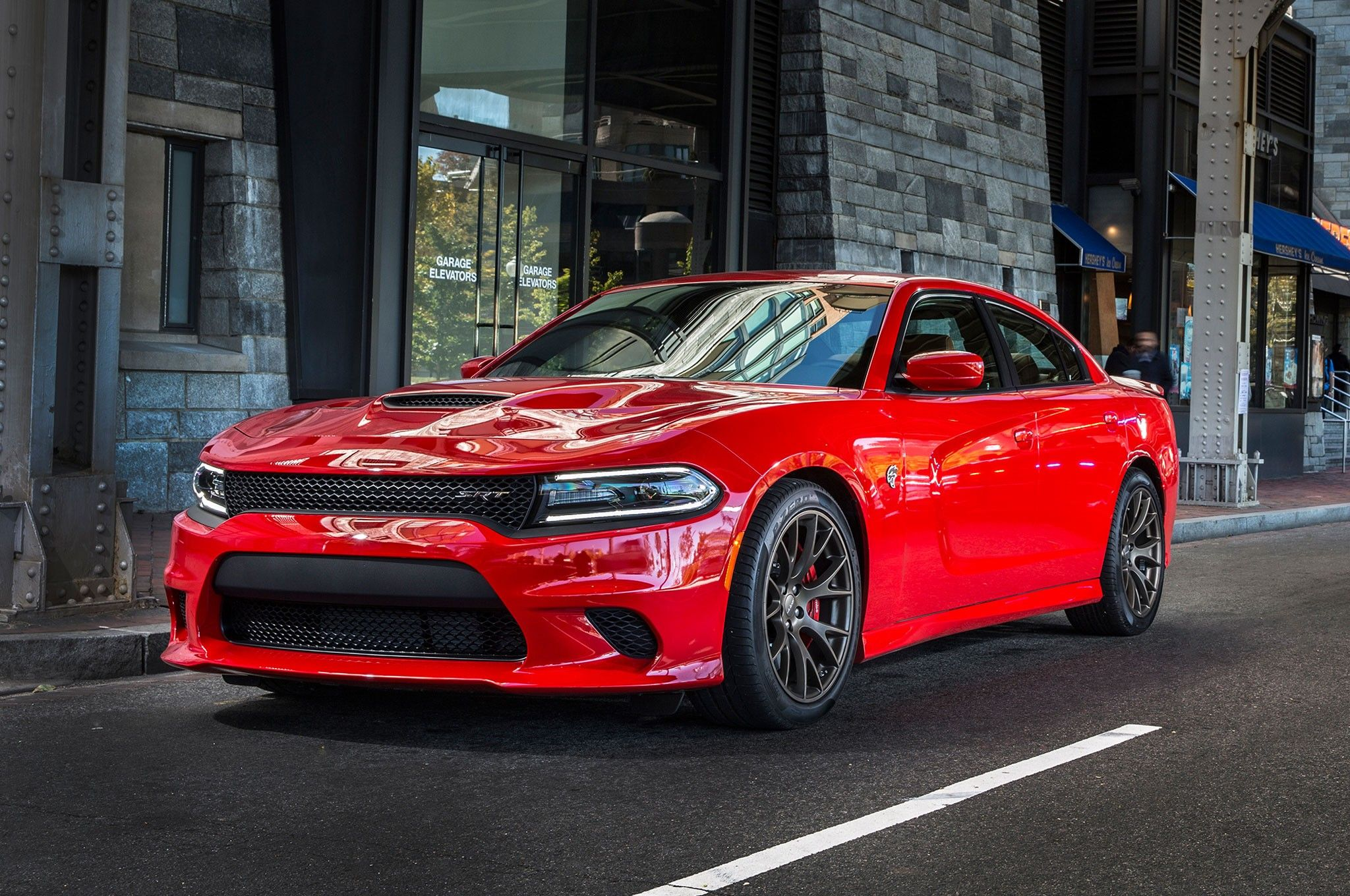 2017 Dodge Charger Dodge Charger Cool Sports Cars Classic Cars