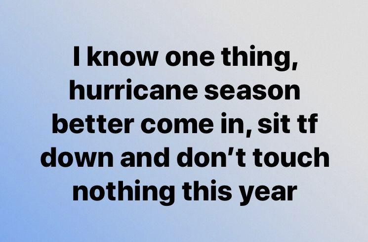2020 Needs A Restart Hurricane Memes Hurricane Season Funny