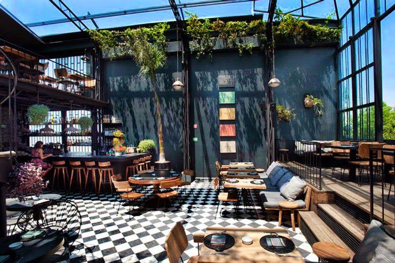 Comedor Romita, un restaurante mexicano de película | Restaurants ...