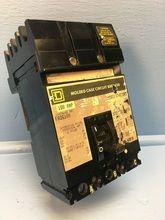 Square D I Line Fa36100 100a Circuit Breaker Type Fa 36100 Sqd 100 Amp Bad Label Em1755 1 Breakers Circuit Breaker Panel