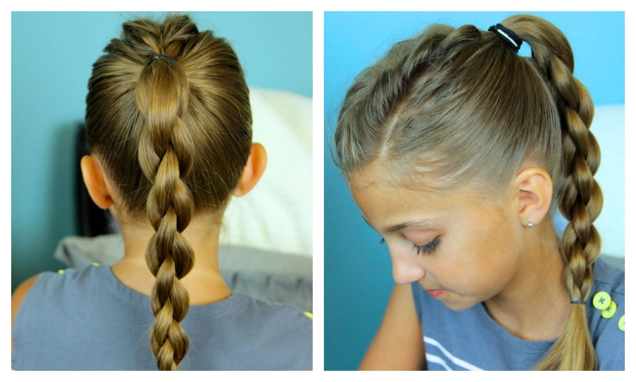 hairstyles - do it yourself | hairstyles – do it yourself