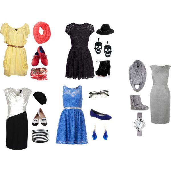 Divergent Faction Fashion | Fangirl | Pinterest ...