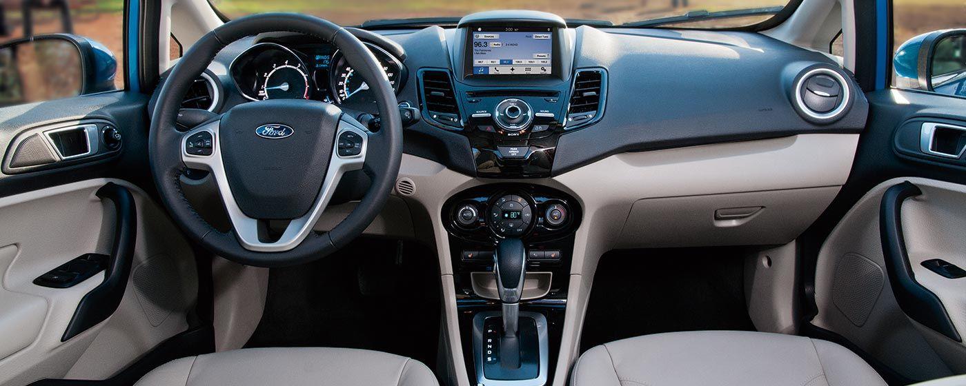2016 Fiesta Ford Fiesta Fiesta Cars Ford