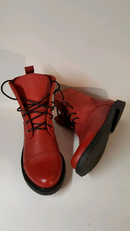 25488d70d Купить Ботинки женские - кожа, замша, Каблук, подошва, нубук, Женские  ботинки, натуральная кожа
