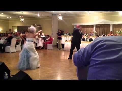 Best Father Daughter Wedding Dance