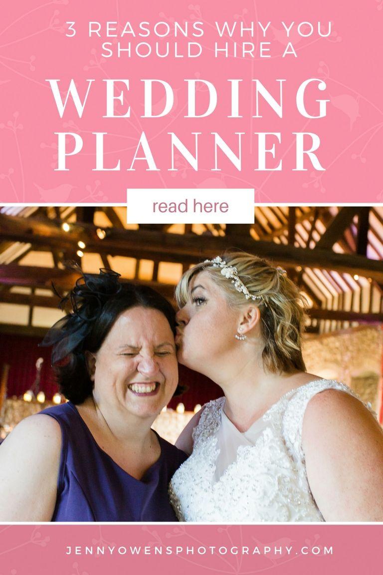 Reasons To Hire A Wedding Planner Plus An Interview