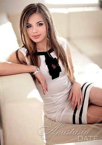 Sweet and Cute Name: Irina Age: 20 City: Odessa, Ukraine