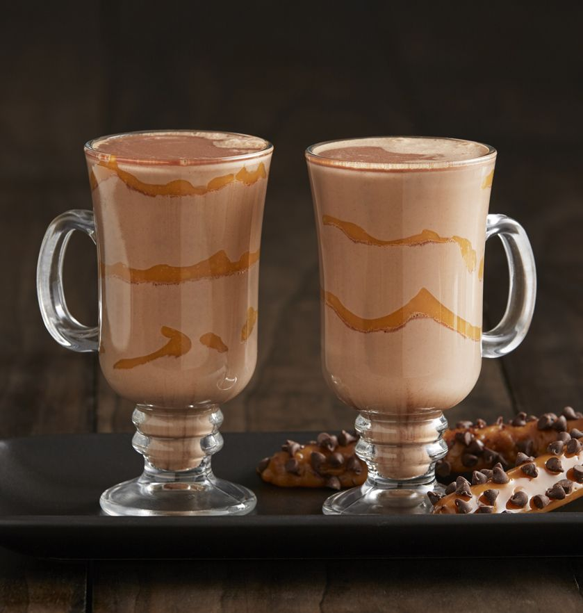 This Inventive Twist Combines A Chai Latte Recipe With A