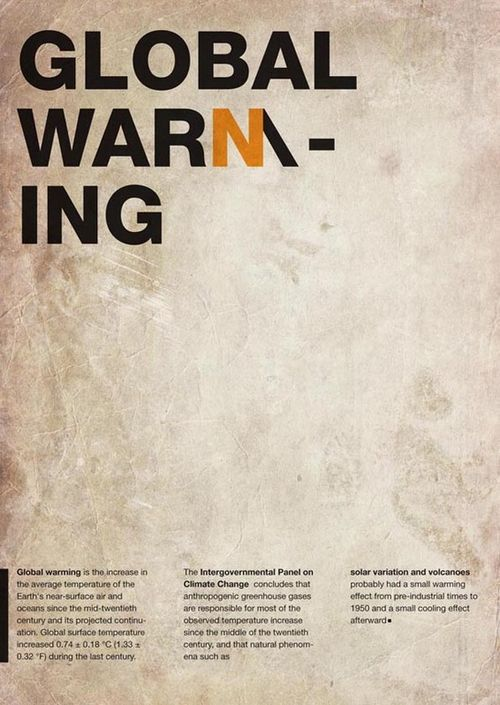 http://designm.ag/inspiration/collection-of-global-warming-art-for-the-green-at-heart/