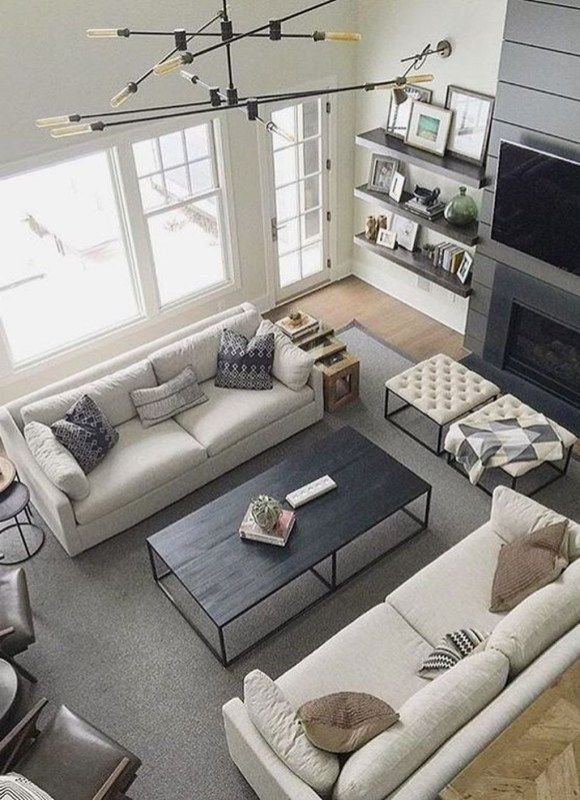 Outstanding Tiny Living Room Design Ideas For Tiny House 17 In 2020 Living Room Seating Livingroom Layout Living Room Green #tiny #living #room #layout