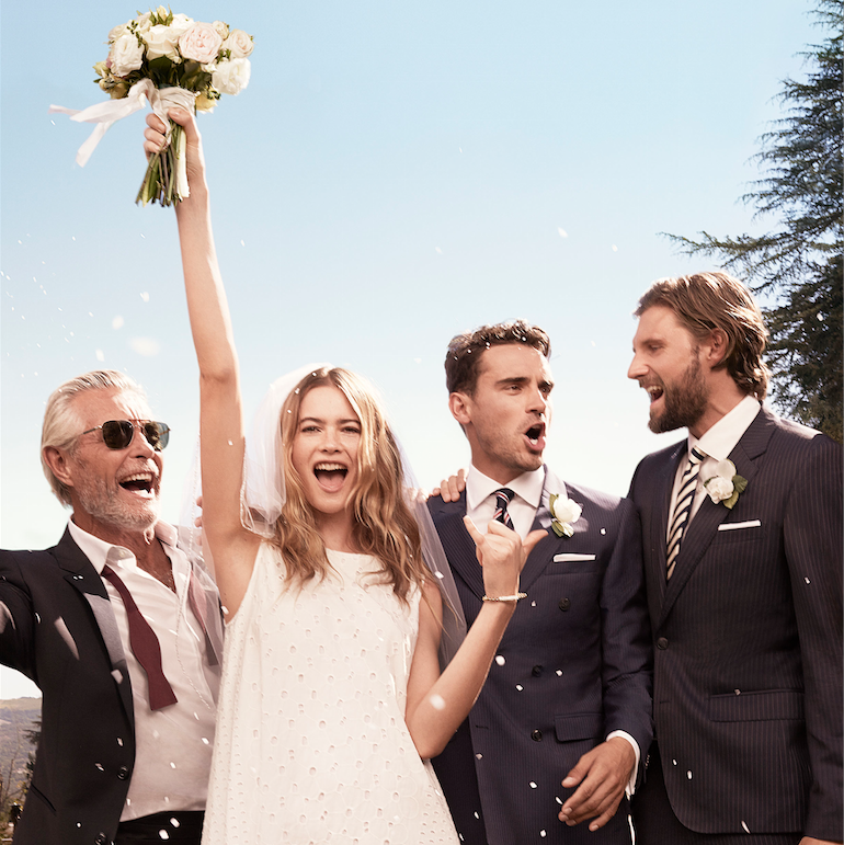 Tommy Hilfiger On Twitter Behati Prinsloo Wedding Behati Prinsloo Tommy Hilfiger Shop